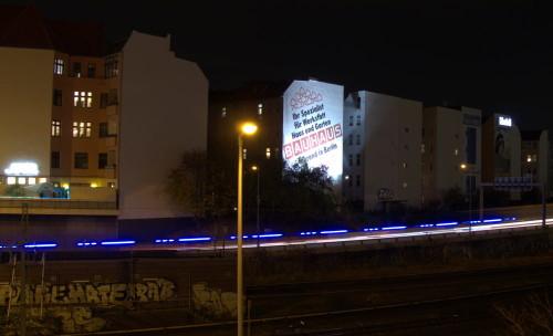Blaulicht Berlin